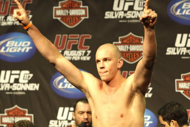Stefan Struve Calls for Fight Against Big Nog When He Returns to UFC This Year