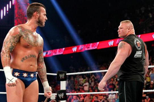 WWE Payback 2013 Success Carries over to Monday Night Raw