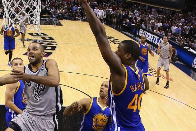 How Far Away Are Golden State Warriors From Winning an NBA Title?