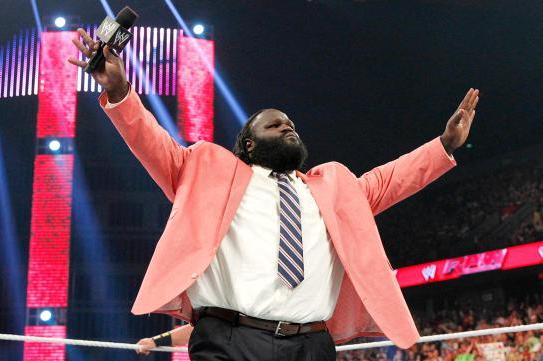 How Much Does Mark Henry Really Have Left to Offer?
