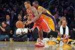 Rumor: Monta Ellis Drawing Interest from Lakers