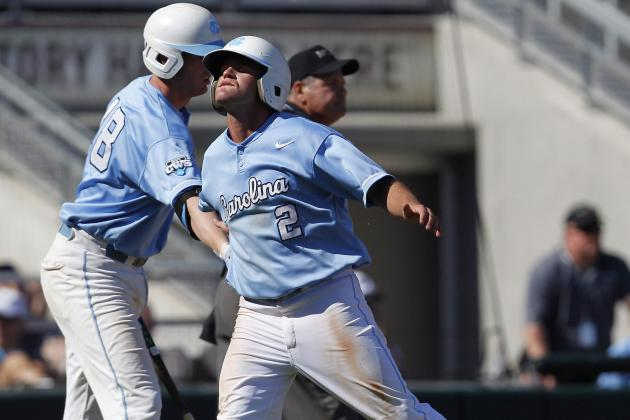 College World Series Bracket 2013: Dangerous Teams Lingering on Losers Side