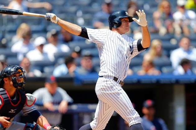 New York Yankees: Making the Case for Brett Gardner As an All-Star