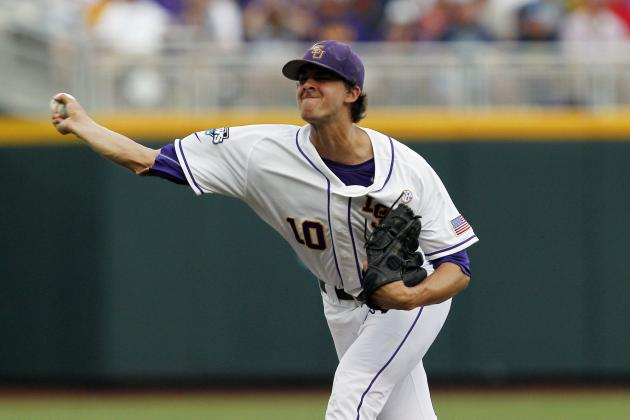 College World Series 2013: Pitching Duels That Would Produce Low-Scoring Games