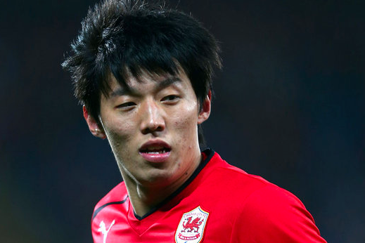 Mackay Has Backed Kim Bo-Kyung to Be a Premier League Hit