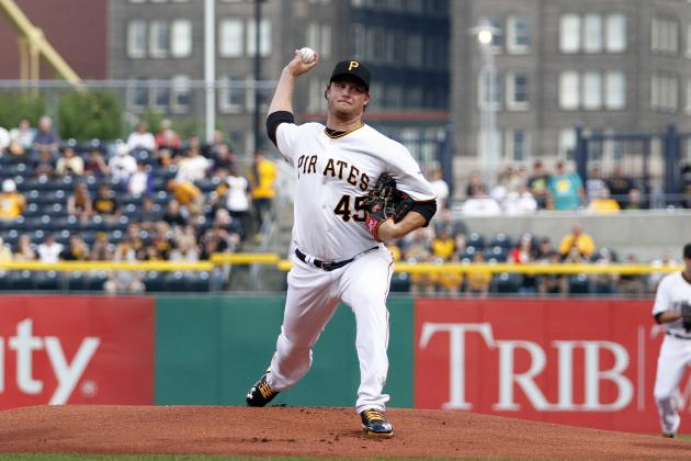 Is Gerrit Cole the Missing Link to Finally Getting Pirates Into the Playoffs?