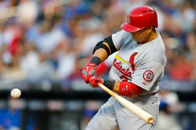Time to Discuss Beltran's Hall of Fame Case