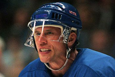Buzz: Ulf Samuelsson Is Highly Regarded by the Rangers
