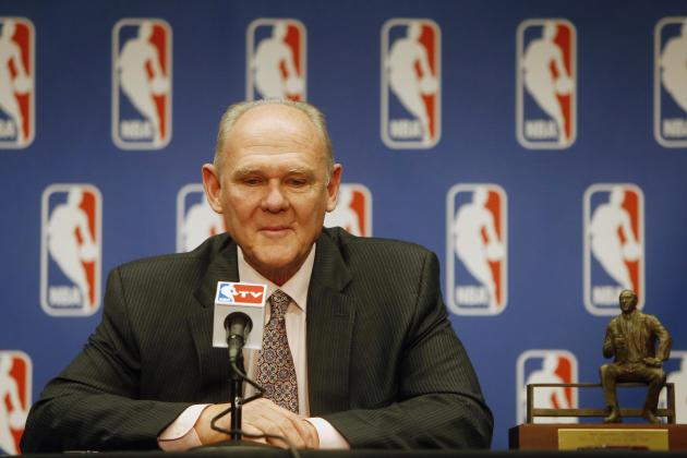 George Karl Wants to Coach Memphis Grizzlies