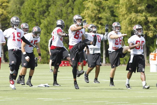 Offensive Stability Creating Confidence for Buccaneers