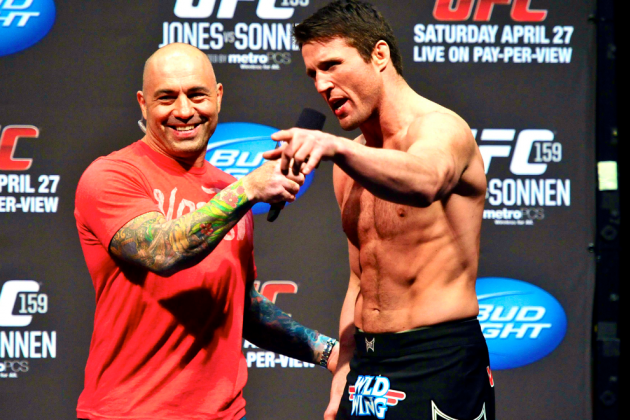 UFC on Fox Sports 1 No. 1 in Danger of Cancellation Due to Social Security Flaw