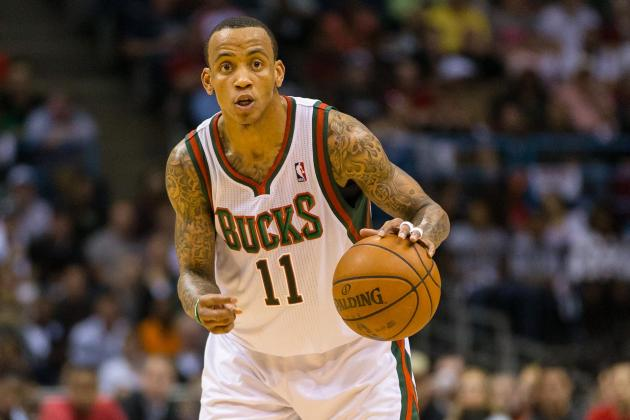 Monta Ellis Says He'd Like to Play for Memphis Grizzlies