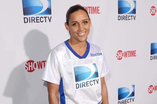 Lolo Jones Rankles U.S. Bobsledders with Video