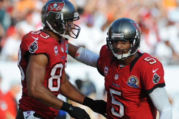 Tampa Bay Buccaneers: The 5 Games That Will Determine Their Fate in 2013
