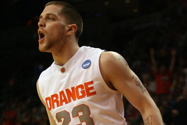Eric Devendorf Reflects on His Life, His Daughters and His Basketball Career