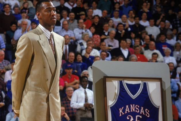 Kansas Basketball: Top Recruits in History