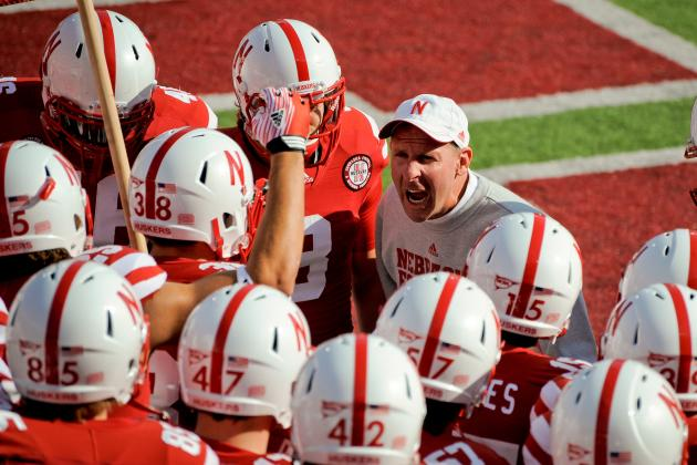 Nebraska Football Recruiting: Big Red Weekend Puts Cornhuskers Back On Track