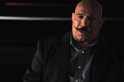 Iron Sheik Want Fans to Help 'The Iranian Legend' Make Movie About Life in WWE