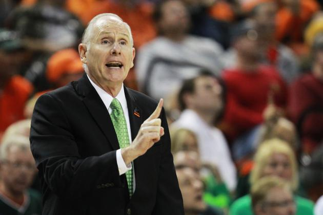 Miami Rebuilds Depleted Roster Through Impact Transfers