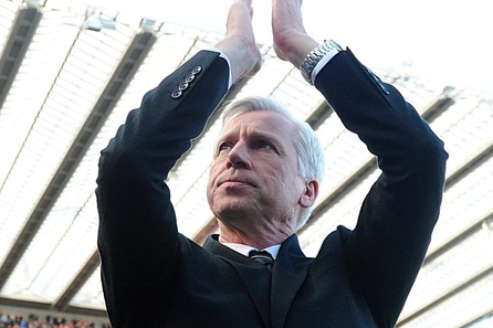 Pardew Quiet over Joe Kinnear Appointment