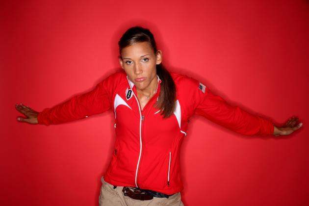 Lolo Jones Should Be Applauded for Comments Regarding Bobsledding Pay