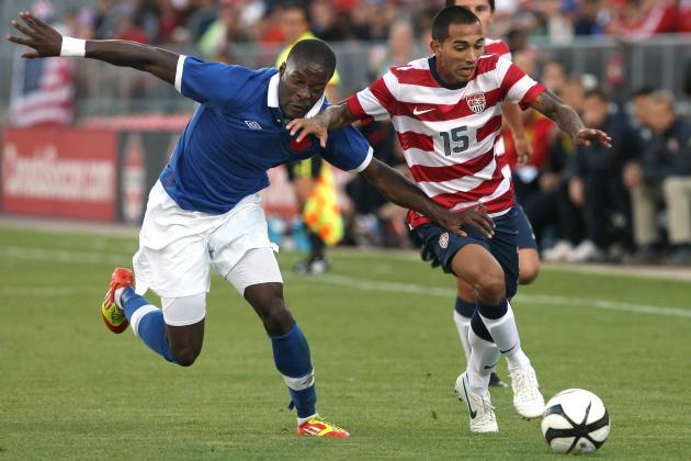 USA vs. Honduras: US Players Who Deserve a Shot to Prove Their Worth