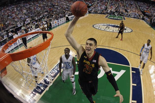 Alex Len Tells Charlotte Bobcats: 'I Can Shoot'
