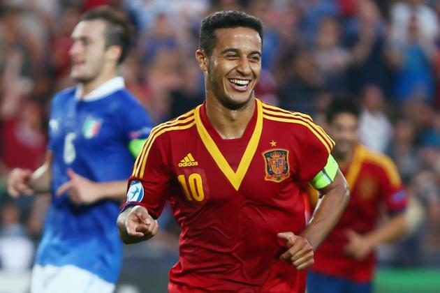 Why Unsettled Thiago Leaves Barcelona With Tough Decision to Make