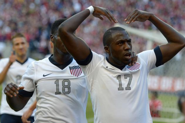 USA vs. Honduras: Keys to American Victory in World Cup Qualifier