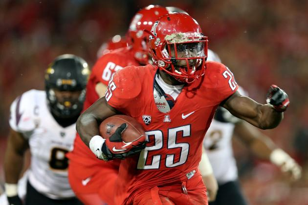 Why RB Will Be Most Dominant Position in Pac-12 Football in 2013
