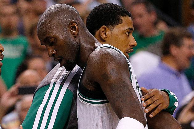 Forsberg: Forget Doc, It's KG We'll Miss Most