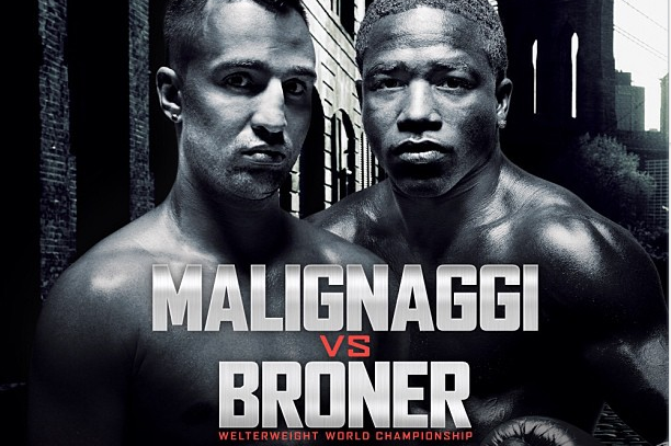 Adrien Broner vs Paulie Malignaggi: Fight Time, Date, Live Stream, TV Info, More