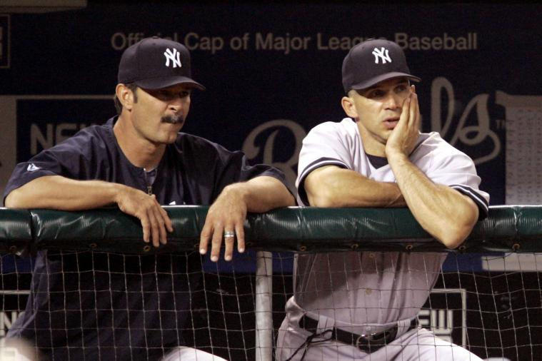 How Yankees' Path Would've Changed If They Chose Don Mattingly Over Joe Girardi