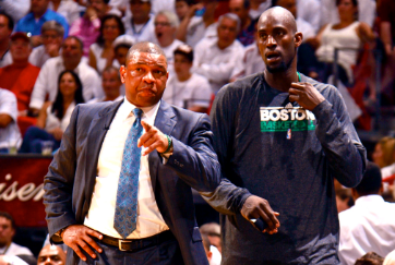 Celtics, Clippers End Blockbuster Trade Talks Around Doc Rivers, Kevin Garnett