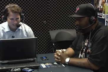Grammy-Winner Bun B on Foster's Rapping: 'He's Really Good'