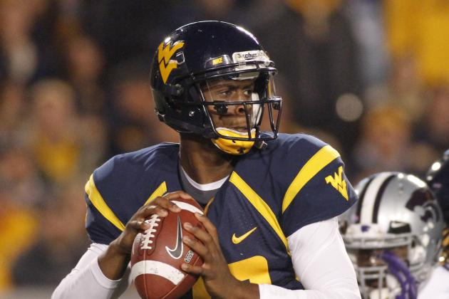 West Virginia Beat Writer: Loss of Stars Leaves Offense 'In Open-Audition Mode'