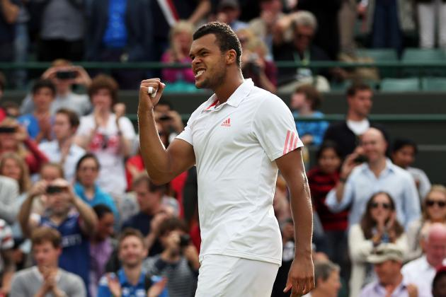 Wimbledon 2013: Long-Shot Candidates Ready To Shock Field
