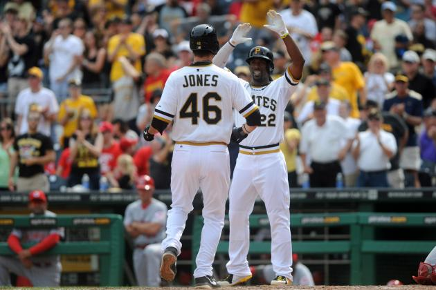 Pittsburgh Pirates Face Adversity Before the All-Star Break