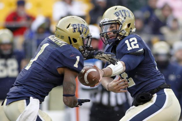 Tyler Boyd Makes Big Impression at Big 33 Football Classic