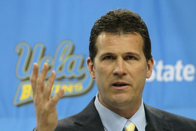 UCLA Announces Schedule for 2013-14 Men's Basketball Season