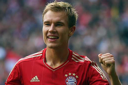 Badstuber Resumes Light Training