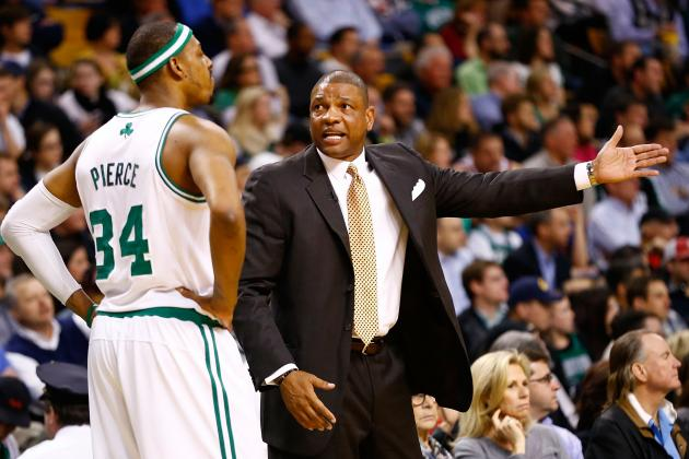 How Doc Rivers' Exit from Celtics Would Define Boston's Future