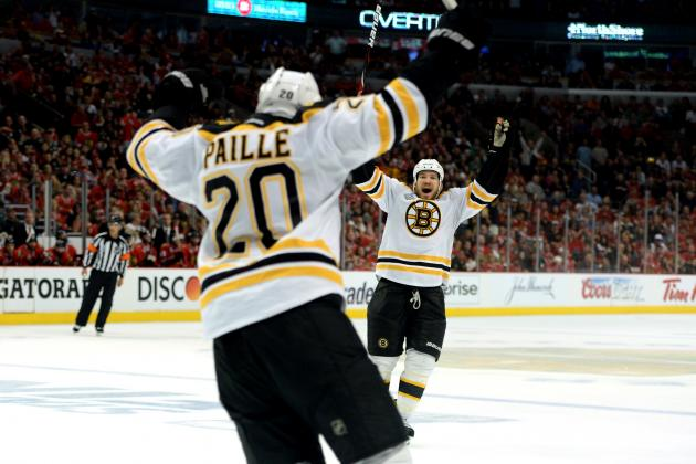 Buffalo Sabres: Was It a Mistake to Trade Daniel Paille?
