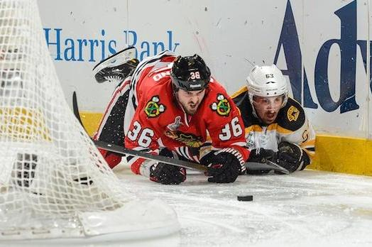 2013 Stanley Cup Final: Keys to Chicago Blackhawks Regaining Home-Ice Advantage