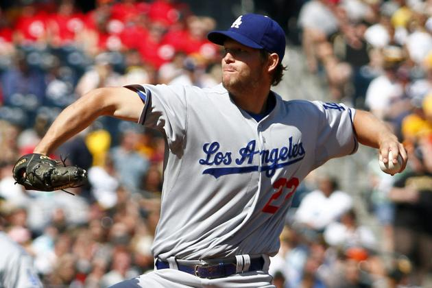 Is Clayton Kershaw's Anger at Leaked Contract Talks a Threat to Dodgers Future?