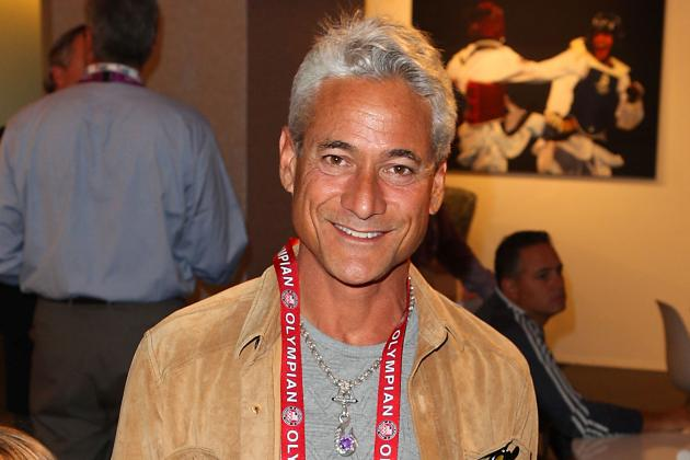 Olympic Legend Greg Louganis Getting Married to Partner Johnny Chaillot