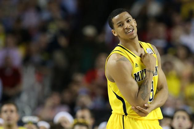 2013 NBA Mock Draft: Teams in Need of True Franchise Players