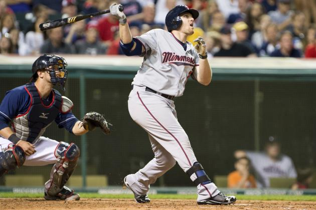 Minnesota Twins: What to Make of 1B/RF Chris Parmelee