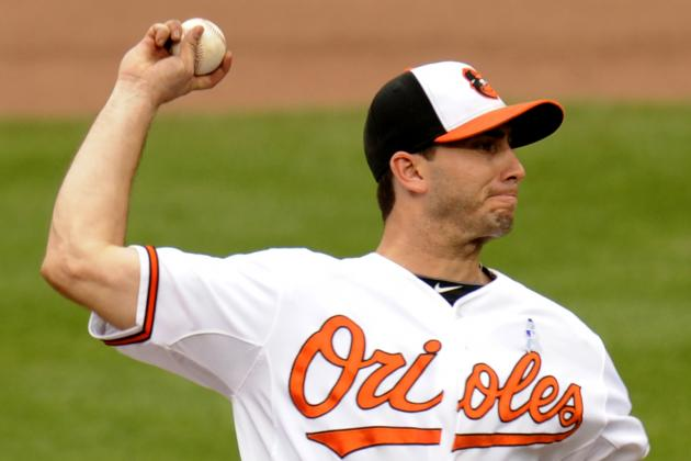 Orioles Place Miguel Gonzalez on Paternity List, DFA Yamaico Navarro