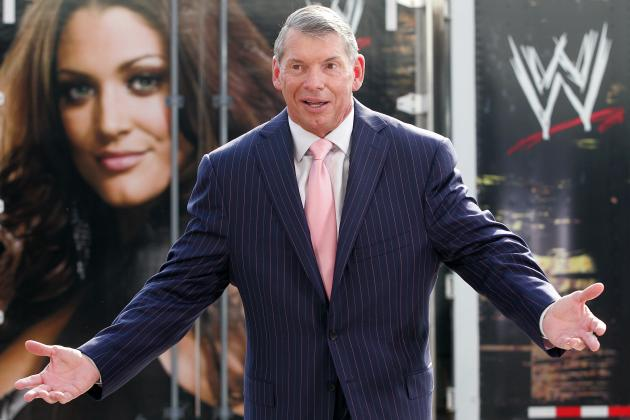 WWE: A Full Vince McMahon Heel Turn Is Just What the WWE Needs